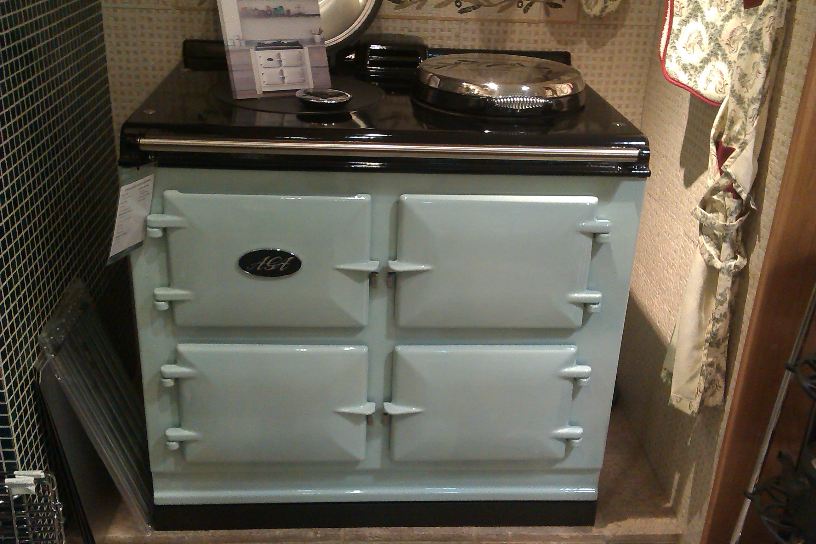 aga cookers archives the oven cleaning business. Black Bedroom Furniture Sets. Home Design Ideas